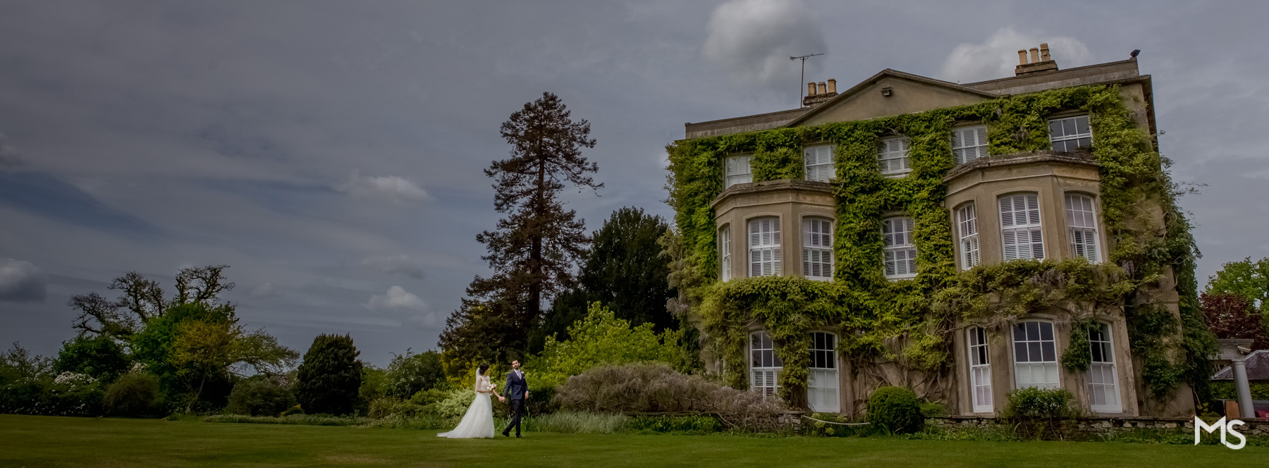 Northbrook Park Asian Wedding Photography