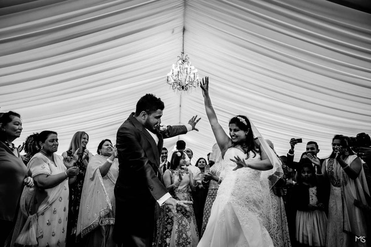 Boreham House Wedding – Sonia & Shrey