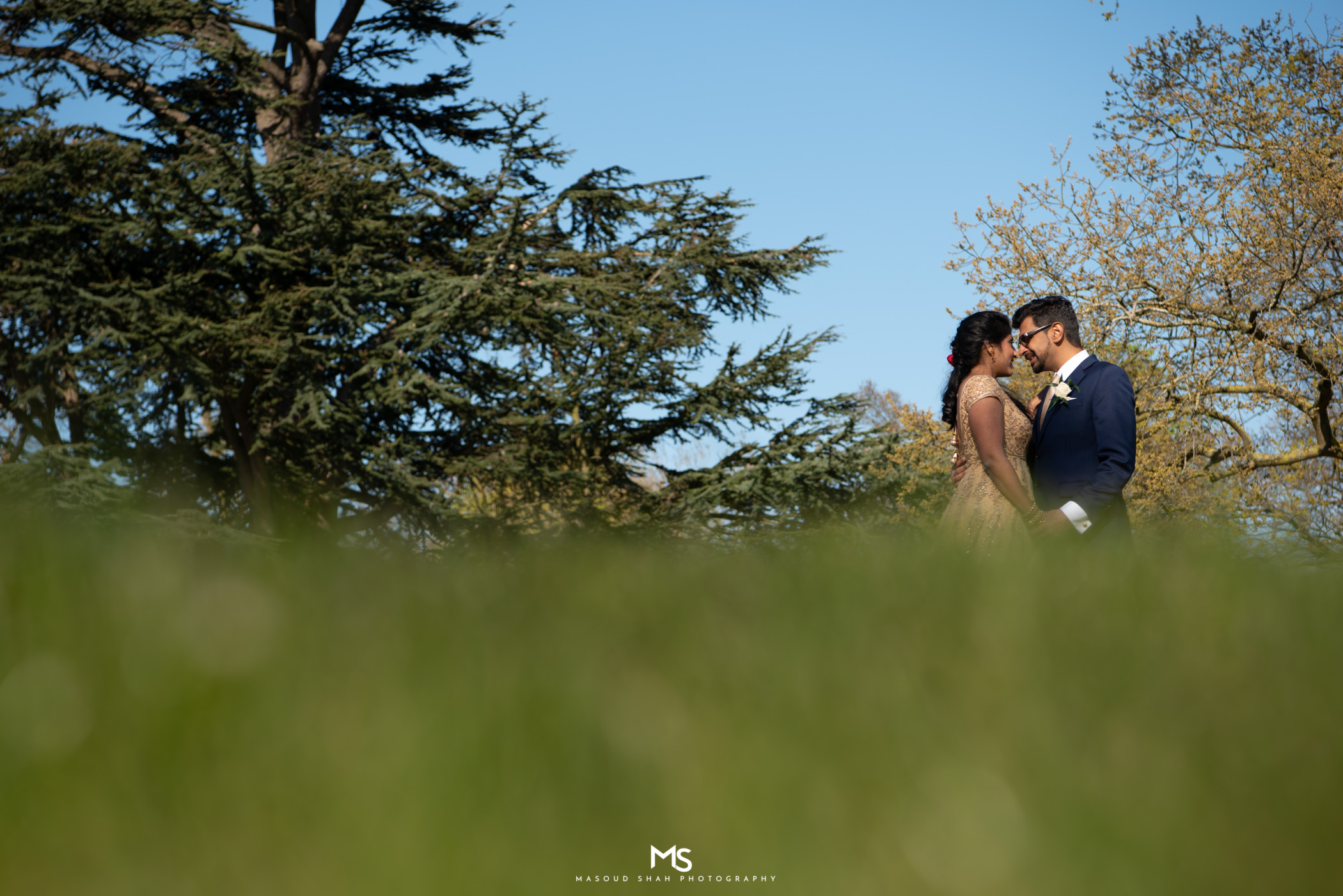 Winstanley House Leicester – Preithy & Shamil